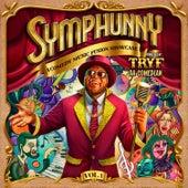 Symphunny, Vol. 1 di Tryf Dacomedian