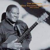 When You Come Back 2010 de Vusi Mahlasela