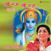 Sriram - Sriram by Lata Mangeshkar