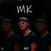 Dakiti (Cover) by Mk