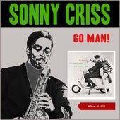 Go Man! (Album of 1956) de Sonny Criss