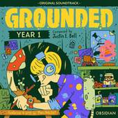 Grounded (Original Soundtrack) by Justin E. Bell