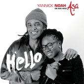 Hello de Yannick Noah