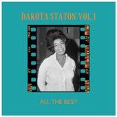 All the Best (Vol.1) by Dakota Staton