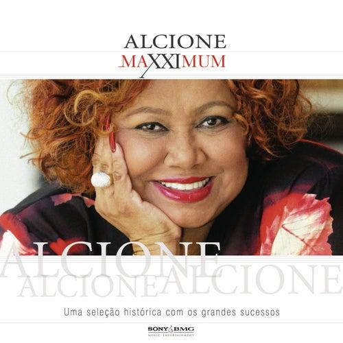 Maxximum - Alcione de Various Artists
