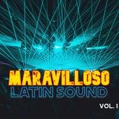 Maravilloso Latin Sound Vol. 1 by Various Artists