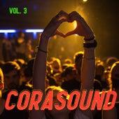 Corasound Vol. 3 de Various Artists