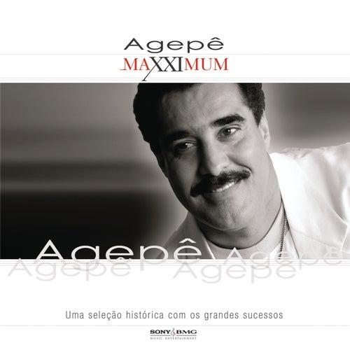 Maxximum - Agepê de Agepê
