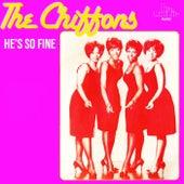 He´S so Fine de The Chiffons
