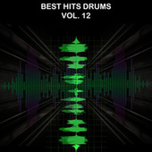 Best Hits Drum, Vol. 12 (Various Extended Drum Mix) de Work in Work