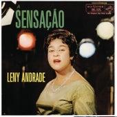 A Sensação de Leny Andrade