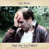 Vingt ans, les femmes (Remastered 2021) de Leo Ferre
