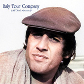 Italy tour company (All Tracks Remastered) by Various Artists