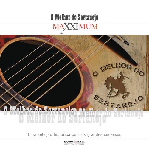Maxximum - Sertanejo by Various Artists