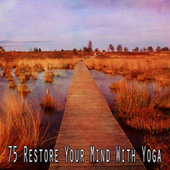75 Restore Your Mind with Yoga von Music For Meditation