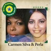 Brasil Popular - Carmen Silva E Perla de Various Artists