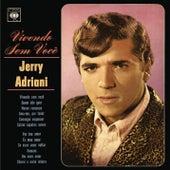 Jovem Guarda - Vivendo sem Você de Jerry Adriani
