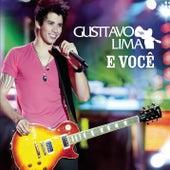 Gusttavo Lima E Você - Ao Vivo (CD) de Gusttavo Lima