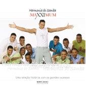 Maxximum - Harmonia Do Samba de Harmonia Do Samba