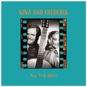 All the Best de Nina & Frederik