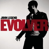 Evolver van John Legend
