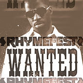 Wanted de Rhymefest