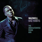 Bad Habits - The Unadulterated Debauchery Remix Box de Maxwell