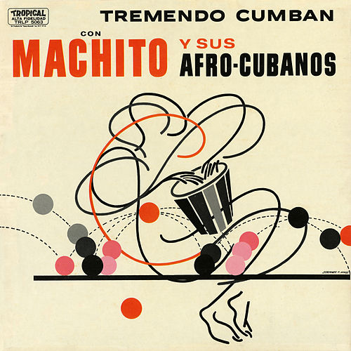Tremendo Cumban by Machito