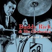 Play Count Basie de Buddy Rich