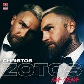 Christos Zotos: