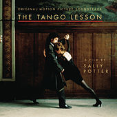 The Tango Lesson Soundtrack by Original Motion Picture Soundtrack