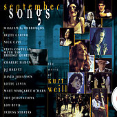 Kurt Weill: September Songs de Various Artists