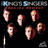 Chanson D'Amour von King's Singers