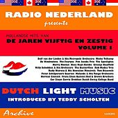 Dutch Light Music, Vol. 1 de Various Artists