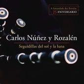 Seguidillas del Sol y la Luna de Carlos Núñez
