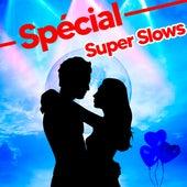 Special Super Slows di Patrick Oliver