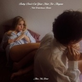 Baby Don't Cut Your Hair For Anyone (Nick Waterhouse Remix) by Alex McArtor