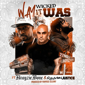 Way It Was (Radio Edit) by Wicked