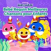 Bébé Requin Meilleures Chansons Pour Enfants (Partie 1) by Pinkfong