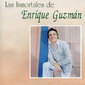 Las Inmortales De Enrique Guzmán von Enrique Guzmán