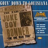 Goin' Down To Louisiana by Various Artists