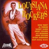 Louisiana Rockers by Various Artists
