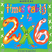 Times Tables by Don Spencer