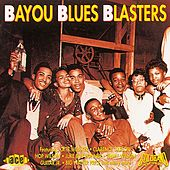 Bayou Blues Blasters: Goldband Blues de Various Artists
