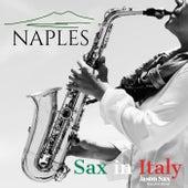 Sax in Italy: Naples by Giacomo Bondi