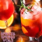 Spritz&Spring Vol.2 fra Various Artists