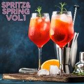 Spritz&Spring Vol.1 fra Various Artists