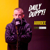Daily Duppy by ArrDee