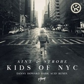 Kids Of NYC (Danny Howard 'Dark Acid' Remix) von Aint