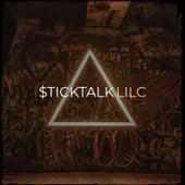 $Ticktalk by LIL C